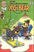 Yogi Bear (1970 Charlton) 23