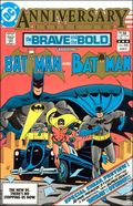 Brave and the Bold (1955 1st Series DC) 200