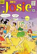 Josie and the Pussycats (1963 1st Series) 3
