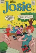 Josie and the Pussycats (1963 1st Series) 8