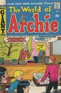 Archie Giant Series (1954) 193