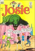 Josie and the Pussycats (1963 1st Series) 15