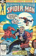Spectacular Spider-Man (1976 1st Series) 57