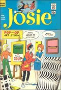 Josie and the Pussycats (1963 1st Series) 18