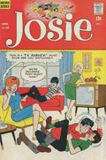 Josie and the Pussycats (1963 1st Series) 19