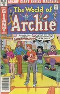 Archie Giant Series (1954) 492