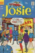 Josie and the Pussycats (1963 1st Series) 26