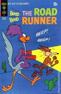 Beep Beep the Road Runner (1966 Gold Key) 26