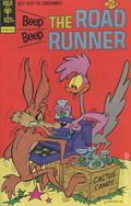 Beep Beep the Road Runner (1966 Gold Key) 56