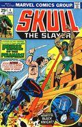 Skull the Slayer (1975) 4