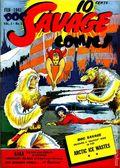 Doc Savage Comics Vol. 01 (1940) 3