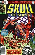 Skull the Slayer (1975) 7