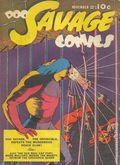 Doc Savage Comics Vol. 01 (1940) 6