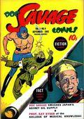 Doc Savage Comics Vol. 01 (1940) 9