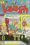 Laugh Comics (1946 1st Series) 273