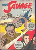 Doc Savage Comics Vol. 02 (1940) 3