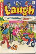 Laugh Comics (1946 1st Series) 284