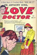 Doctor Anthony King Hollywood Love Doctor (1952) 4