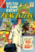 Doctor Tom Brent Young Intern (1963) 3