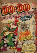 Do-Do (1950) 4