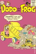 Dodo and the Frog (1954) 83
