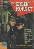 Green Hornet (1967 Gold Key) 3