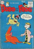 Dodo and the Frog (1954) 86