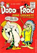 Dodo and the Frog (1954) 87