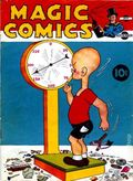 Magic Comics (1939) 4