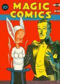 Magic Comics (1939) 10