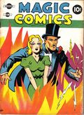 Magic Comics (1939) 13