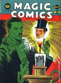 Magic Comics (1939) 16