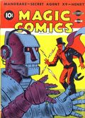 Magic Comics (1939) 19