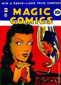 Magic Comics (1939) 22