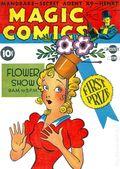 Magic Comics (1939) 25