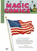 Magic Comics (1939) 36