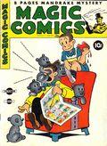 Magic Comics (1939) 39