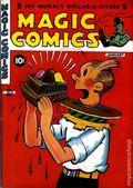 Magic Comics (1939) 42