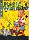 Magic Comics (1939) 48