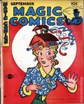 Magic Comics (1939) 86