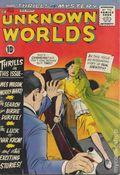 Unknown Worlds (1960) 6