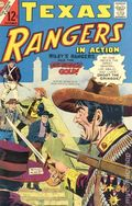 Texas Rangers in Action (1956 Charlton) 62