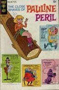 Close Shaves of Pauline Peril (1970) 3