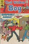 That Wilkin Boy (1969) 5
