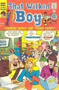 That Wilkin Boy (1969) 7