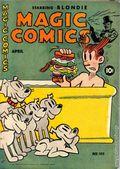 Magic Comics (1939) 105