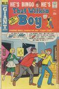 That Wilkin Boy (1969) 13