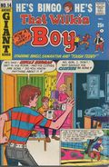 That Wilkin Boy (1969) 14