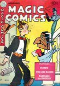 Magic Comics (1939) 112