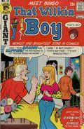 That Wilkin Boy (1969) 23